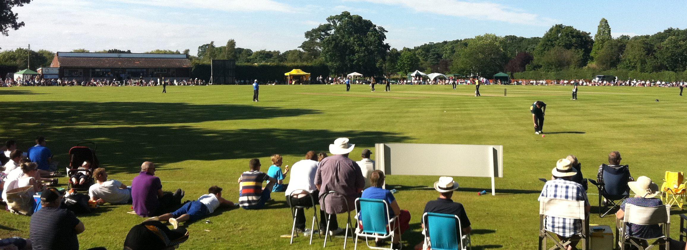 Home | World Cricket Centre